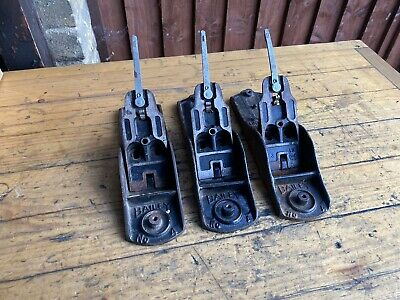 Stanley No 4 Plane Base Sole And Frog X3