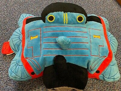 Thomas the tank engine and Friends Pillow Pal Cushion Comforter