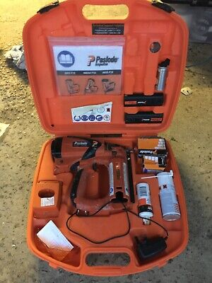 Paslode IM65 F16 Battery Powered Nail Gun - 013323