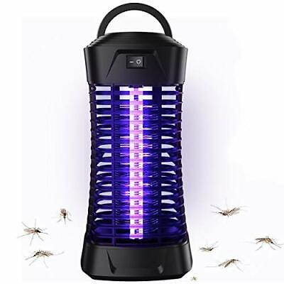 Lukasa Mosquito killer Bug Zapper Electronic Mosquito Lamp UV Light Lamp Fly