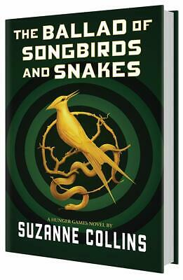 The Ballad of Songbirds and Snakes Quick PDF ePub