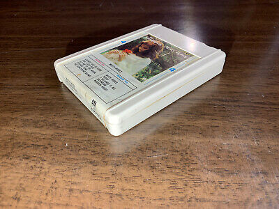 The Sandpipers – Misty Roses  4 Track Tape *RARE Untested