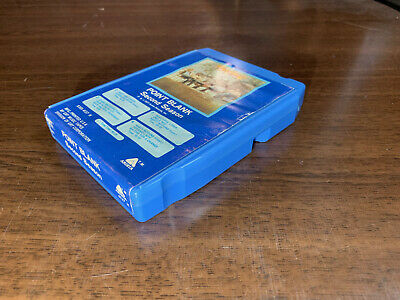 Point Blank – Second Season  8 Track Tape *TESTED Plays Great