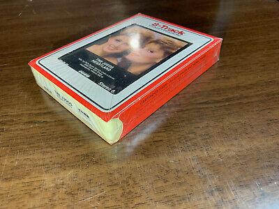 """The Judds – Heartland  8 Track Tape * NEW SEALED """""""