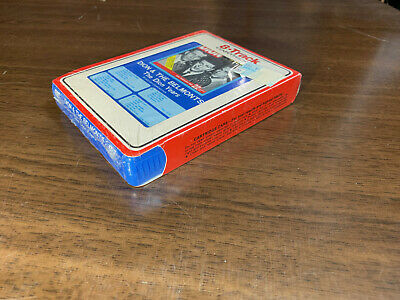 Dion & The Belmonts - The Dion Years:1958-1963, 22 Hits 8 Track Tape NEW SEALED