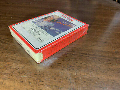 Reba McEntire Best of  8 Track Tape * NEW SEALED *