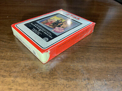 Dolly Parton Linda Ronstadt & Emmylou Harris – Trio 8 Track Tape *NEW SEALED *