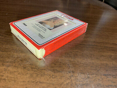 Dolly Parton – Think About Love RCA  8 Track Tape * NEW SEALED *