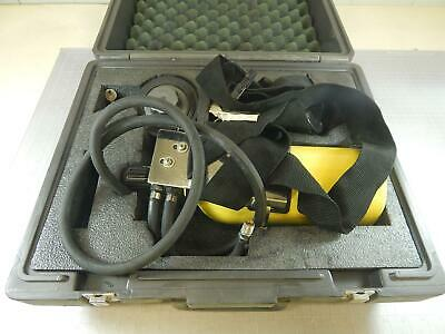 Drager 4052486, 4053217, 4053273, 4052413 Compressed Air Breathing Apparatus