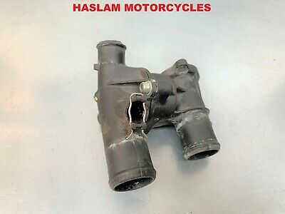 ducati 899 panigale 2014 - 2016 thermostat housing