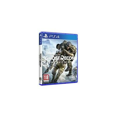 ⭐Ubisoft Ps4 Ghost Recon Breakpoint Stand [100284]