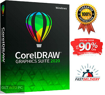 ➡️Coreldraw graphics suite 2020 Full Version✔️licence key instant delivery 1s🚀