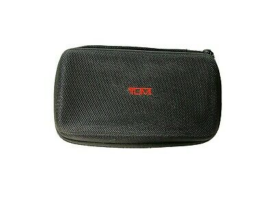 Tumi For Delta Hard Sided Amenity Case With Zipper