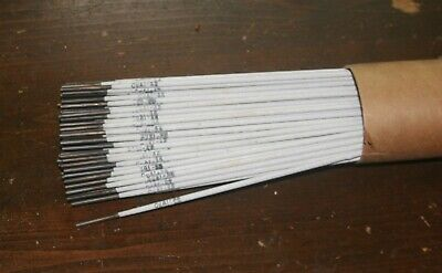 """7 Pounds of CUAL Welding Rod 1/8"""""""