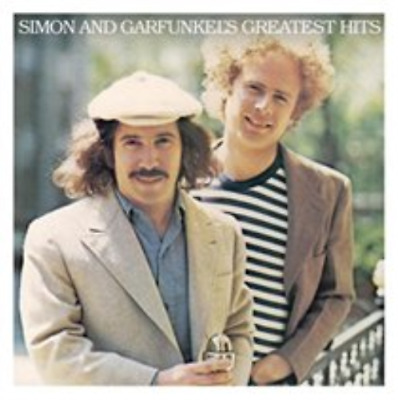 Simon & Garfunkel's Greatest Hits CD NEW