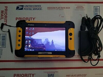 Trimble Yuma Rugged Tablet Data Collector, Survpc