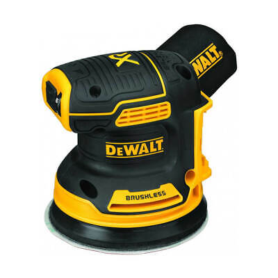 DEWALT DCW210B 20-Volt XR 5 in. Random Orbit Sander (Tool Only)