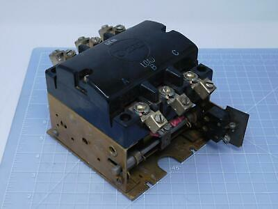 Onan 39815.103 39815.502 Transfer Switch Contactor T144492