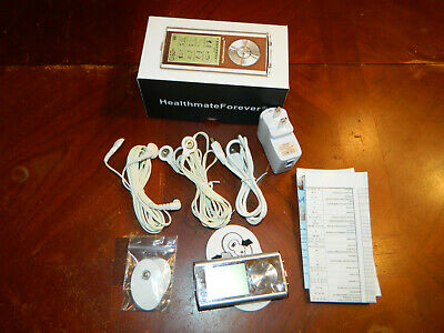 """HEALTHMATE FOREVER"" 24 Modes Tens unit Mint Condition"