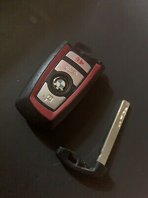 2017 BMW 4 Series 428i 435i Smart Key Fob OEM