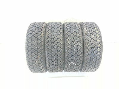 4 x 200/60 r365 88H Michelin TRX M+S NEW Vintage Car Tyre New 200-60R365 60-365