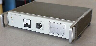 HP 5087A Distribution Amplifier (6) X 5 MHz Output Channels - Refirbushed