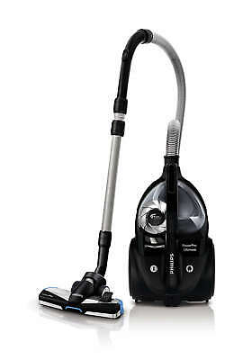 Philips PowerPro Ultimate Bagless Vacuum Cleaner PowerCyclone 7 HEPA 13 RRP £300