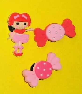 Girl Candy Shoe Charms Shoe Pins Shoe Decorations Shoe Accessories
