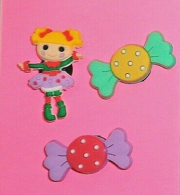 Girl Candy Shoe Charms Shoe Pin Shoe Decorations    auction