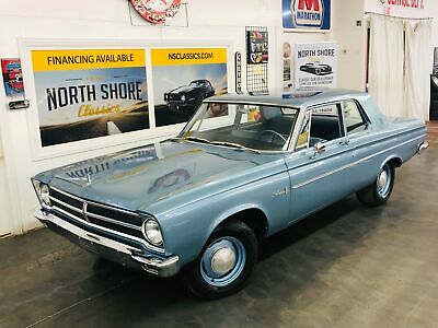 1965 Plymouth Other - 426 COMMANDO ENGINE - ORIGINAL SHEET METAL - 4 S 1965 Plymouth Belvedere for sale!