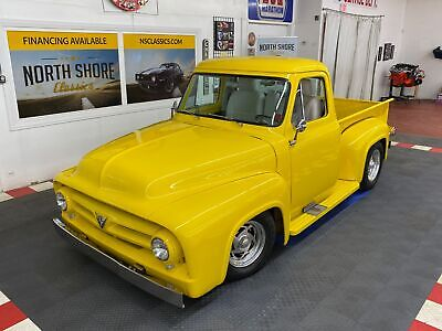 1953 Ford Other Pickups -F100 - STREET ROD TRUCK - HIGH QUALITY BUILD - SE 1953 Ford Pickup