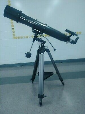Orion 120mm Refractor Telescope (pickup only)