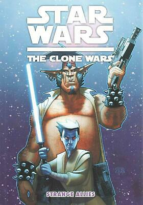 Star Wars - The Clone Wars by Ryder Windham (English) Paperback Book Free Shippi