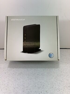 Cisco At&T Dph154 Microcell Wireless Cell Singnal Booster Tower Antenna Nib New