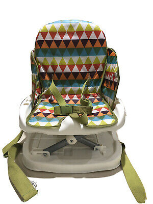 Mamas and Papas Fold Up Travel High Chair.