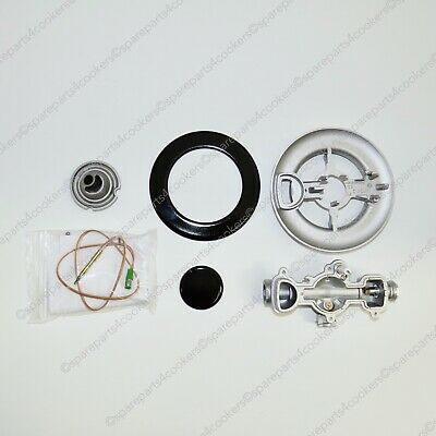 TECNIK  Wok Burner Kit A070043 replaces  P026991 P026992 P026993 P026994