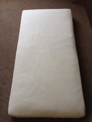 Cot Bed Mattress With Springs