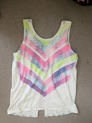lululemon for girls  top size 14 ages