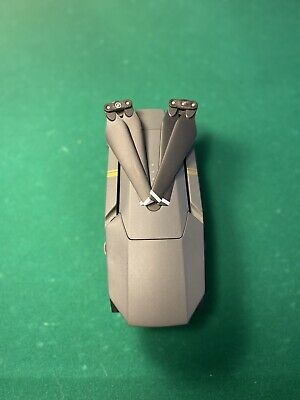 DJI MAVIC PRO Collapsible Quadcopter Drone Used