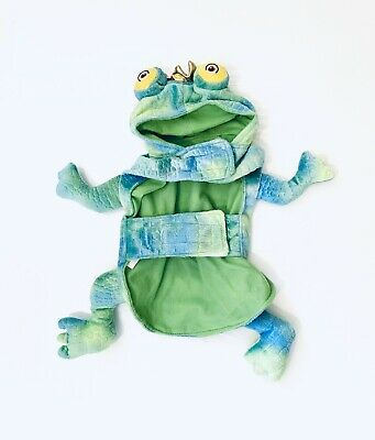 Frog 🐸 Dog 🐶 Costume Fancy Dress Outfit Size Small