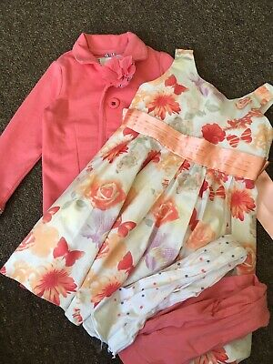 Girls 2 Piece Summer Outfit Aged 2-3 Years