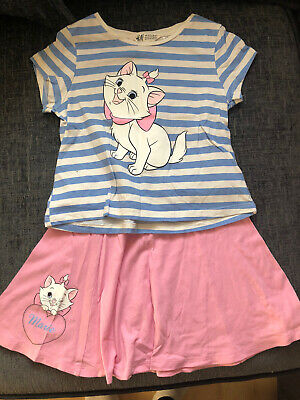 girls two piece outfit Age 4-6yrs