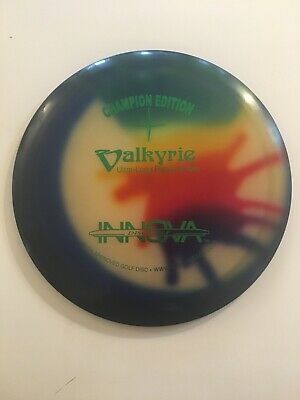 Champion Edition CE Valkyrie - Tie Dyed (171g)