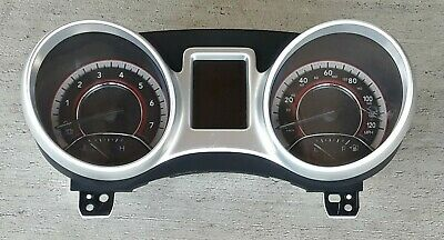2013 Dodge Journey Speedometer Instrument Cluster Dash Panel Gauge 71473 Miles