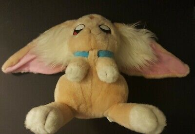 "Tenchi Muyo Ken Ohki Cabbit Plush 11"" Rare With Tags"