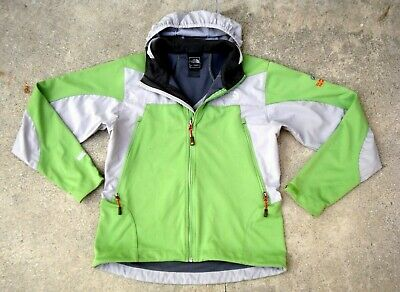 The North Face Summit Series WINDSTOPPER Lightweight Softshell Jacket Women's S