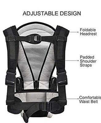 *** SLIGHTLY USED *** Baby Carrier