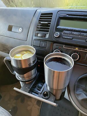 VW T5, T5.1 Cup Holder, Broken Cupholder Replacement RHD