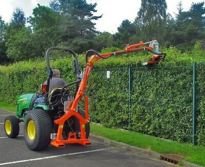 Wessex CHT 120 Hedge Cutter