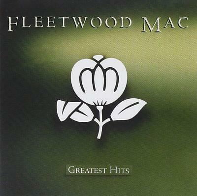 Fleetwood Mac Greatest Hits / Best Of Sealed Cd Tracks On Pic 2.